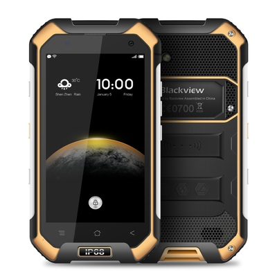 Blackview BV6000 - 58